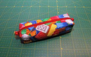 Πώς να φτιάξετε μια παιδική κασετίνα. Ενεργοποιήστε τους υπότιτλους