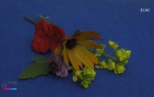 Τα λουλούδια του Γιώργου Ν. στην Έλενα κι αντίδραση της   House of Fame   13/04/2021