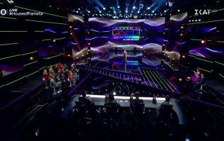 Τα σχόλια της Πέννυς Μπαλτατζή και του Πάνου Μεταξόπουλου | House of Fame | 16/04/2021