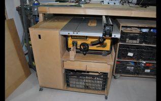 Το παγκοπρίονο και η θέση του μέσα στο εργαστήριο. Ιστορίες εργαστηρίου!
