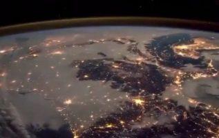Η γη μας τη νύχτα.... 6