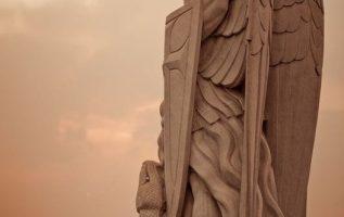 Σήμερα γιορτάζει ο αρχάγγελος Μιχαήλ.... 2