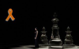 Η ζωή δεν είναι τόσο δίκαιη όσο μια παρτίδα σκάκι. Κάθε γυναίκα όμως μπορεί να δ... 5