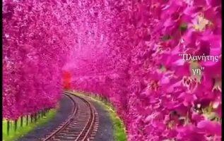 Να φροντίζεις στη ζωή να παίρνεις τους δρόμους με την ωραιότερη θέα... 4