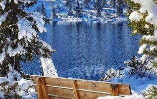 Beautiful peaceful Nature... 5