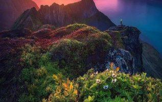 Beautiful sunset!... 6