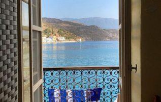 Από καρδιά, θάλασσα. Από ψυχή, βράχος. Από γλώσσα, Ελλάδα. Από καταγωγή, Μικρά Α... 5