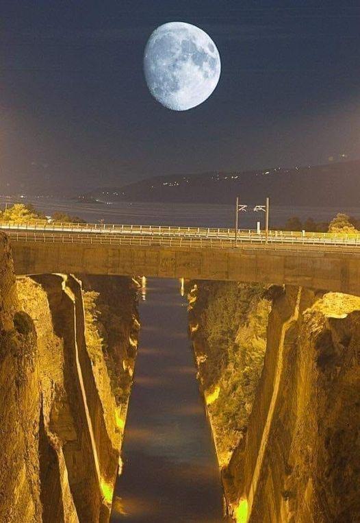 Amazing moon !!... 1