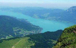Attersee Austria... 4