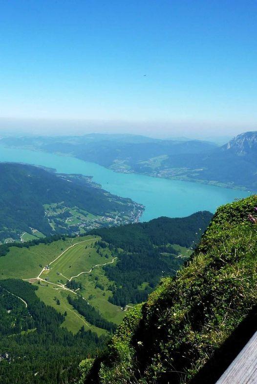 Attersee Austria... 1