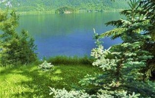 Canim Lake Canada... 4