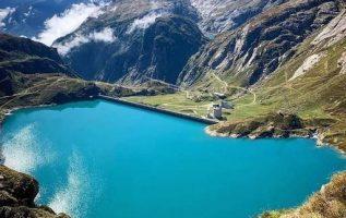 Lago di Robiel, Switzerland @__denny85... 5