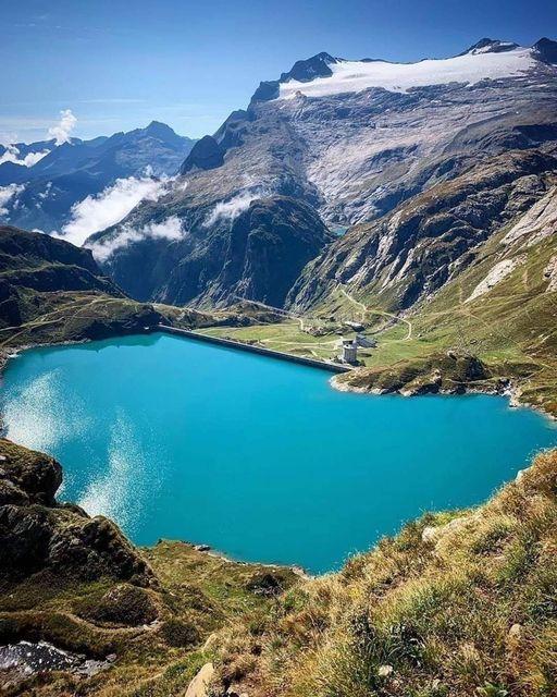 Lago di Robiel, Switzerland @__denny85... 1