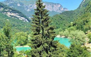 Lago di Tenno,Trentino Italy... 2