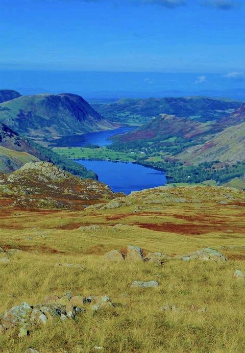 Lake District,Cumbria UK... 1