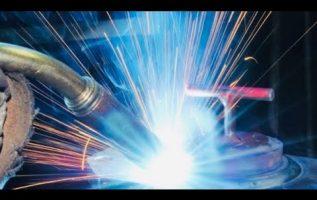 MIG HELIX / επιλογή αερίου ... ποσό σημαντικό είναι / τεχνικές συγκόλλησης