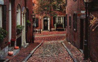 Magnificent Boston... 3