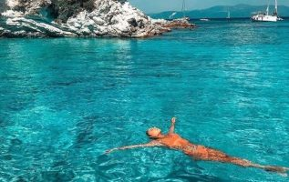 PAXOS island #Greece !!... 2