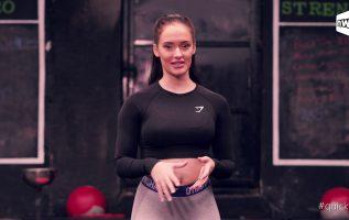 QuickFit: Τρεις ασκήσεις TRX για προχωρημένους