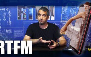 RTFM#61 - Cubot Quest: το πιο λεπτό rugged κινητό στον κόσμο (;)