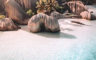 Seychelles adventures... 6