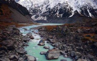 Source of Life ~ Hooker Valley, New Zealand. :Sam... 3
