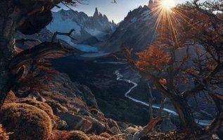 South Patagonia, Argentina.... 2