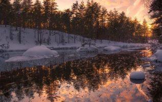Winter Light... 4