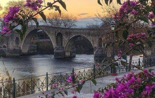 Τo πιο ξακουστό γεφύρι της Ελλάδας...... 4