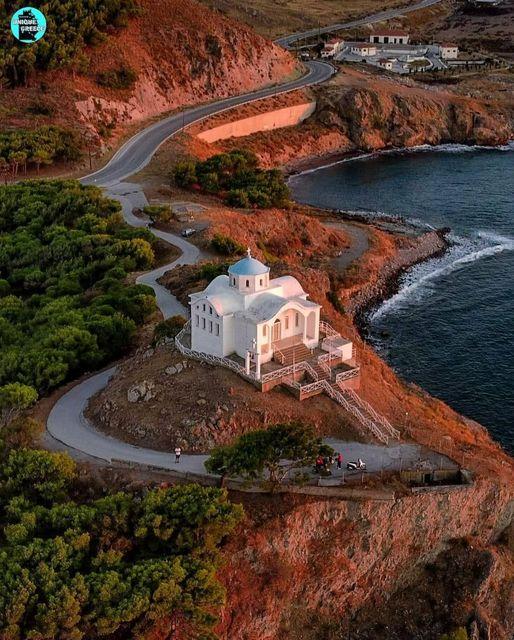 Άγιος Νικόλαος Λημνος... 1
