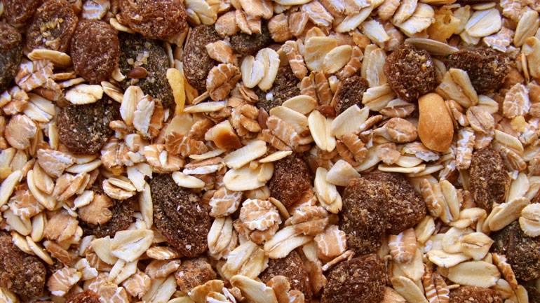 Γνωρίζατε ότι, τα δημητριακά ολικής αλέσεως περιέχουν έως και 75% περισσότερα θρ... 1