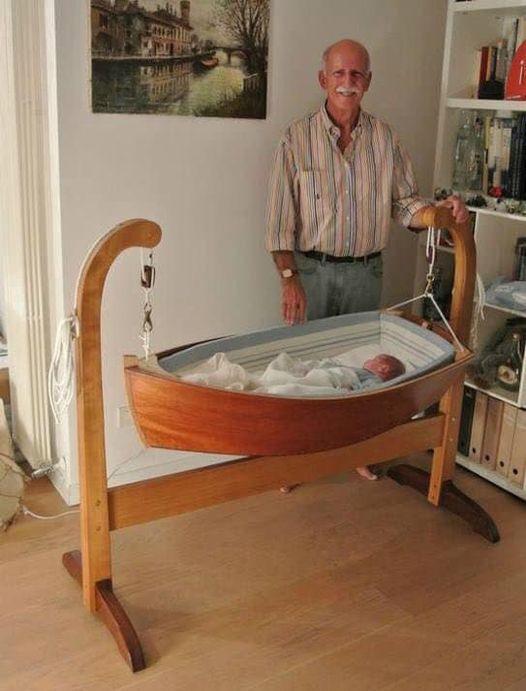 Η αγαπη του παππού !!... 1