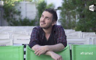 Μόνο στο Netwix: Ο Μιχ. Χατζηγιάννης στην πρώτη του συνέντευξη μετά από καιρό!