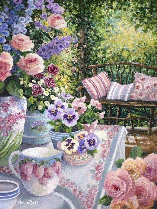 Να κυλήσει όμορφα η Κυριακή σας καλημέρα... 1