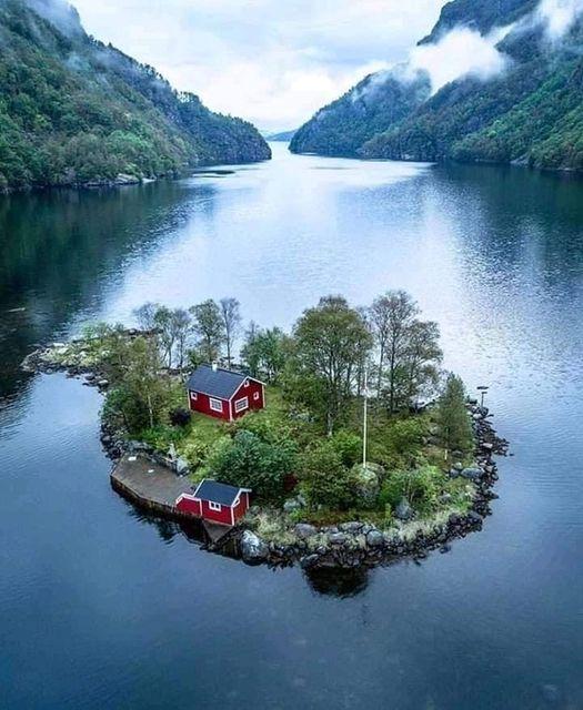 Νορβηγία... 1