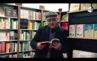 Ο Φάνης και το βιβλίο - Ό,τι του Φανή στο netwix.gr