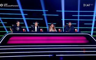 Πως θα αποφασίσει η κριτική επιτροπή τον μαθητή που πάει κατευθείαν στον τελικό | House of Fame