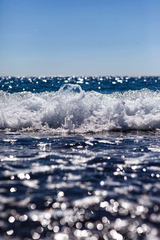 Τα συναισθήματα είναι σαν τα κύματα.... 1