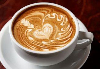 Ωφελη του καφέ...
