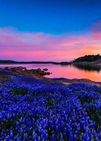 Με ένα υπέροχο ηλιοβασίλεμα...ας ονειρευτούμε... 8