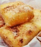 Φιτούρα ή Φριτούρα Παραδοσιακό Γλυκό της Ζακύνθου... 5
