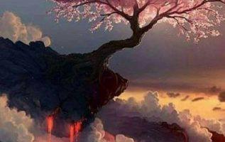 Η βελανιδιά ρώτησε την αμυγδαλιά ′′ Πες μου για τον Θεό!.... Και η αμυγδαλιά άνθ... 4