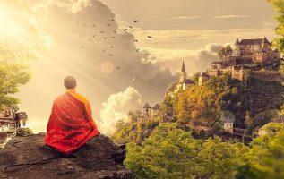 Αν είσαι καθαρός μέσα σου (Βουδιστική ιστορία)... 2