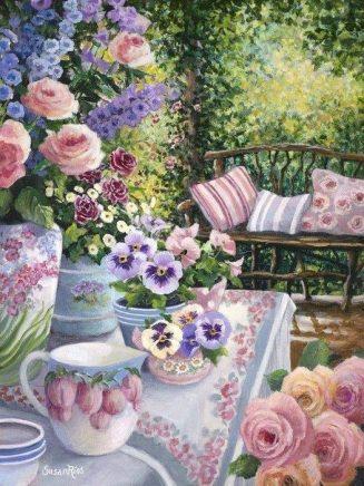 Να κυλήσει όμορφα η Κυριακή σας καλημέρα... 2