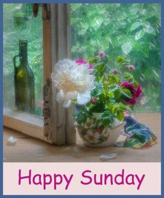 Εύχομαι να έχετε μια υπέροχη Κυριακή Καλημέρα... 3
