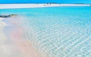 Η φωτογραφία της ημέρας: Δείτε χρώματα.. Ελαφονήσι, Κρήτη... 6