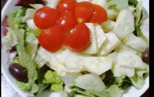 Πόσο χαίρομαι να βλέπω φωτογραφίες από τα γεύματα σας και την προσπάθεια που κάν... 2
