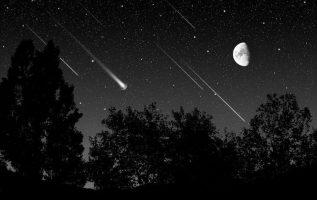 Γνωρίζατε ότι, τα άστρα τρεμοπαίζουν 40 περίπου φορές το δευτερόλεπτο, ταχύτερα ... 3