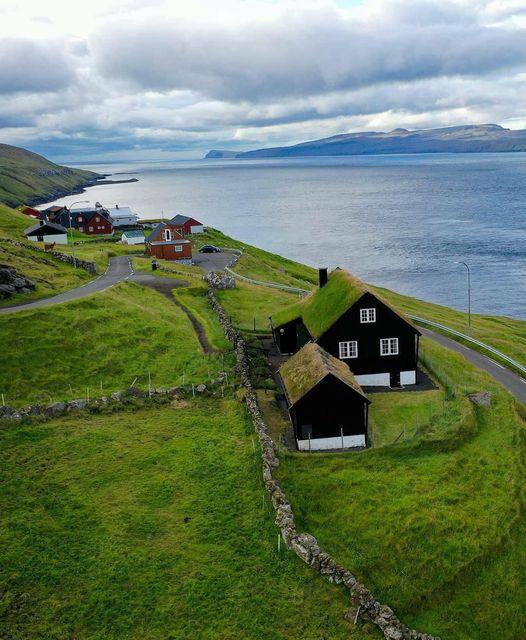 ➤ Velbastaður (Danish: Velbestad) is a village on the island of Streymoy in the ... 2