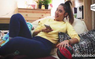 Elena's Inbox: ΤΙ ΘΑ ΚΑΝΑΤΕ ΑΝ ΕΙΧΑΜΕ ΜΙΑ ΜΕΡΑ ΜΑΖΙ;